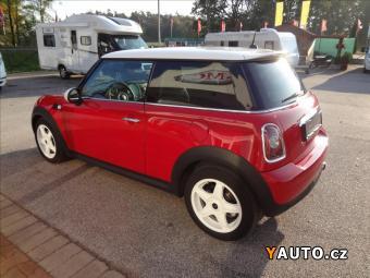 Prodám Mini Cooper 1,6 i
