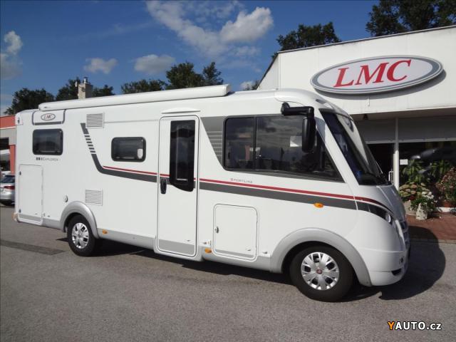 Prodám LMC 2,3 l 665 G Explorer Sport Lin