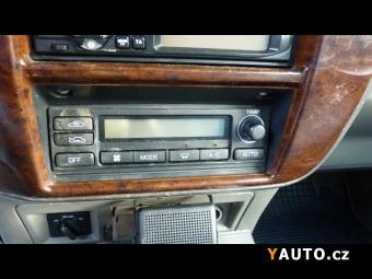 Prodám Nissan Patrol GR Y61 2.8TD 95kw kůže naviják