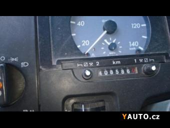 Prodám Mercedes-Benz Vario 612D