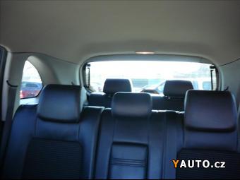 Prodám Chevrolet Captiva 2,2 CRDi SERVISKA, 7 - MÍST
