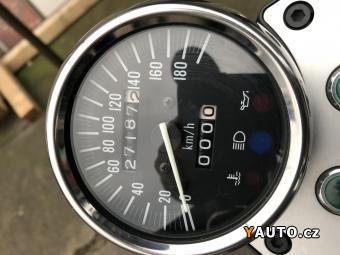 Prodám Suzuki Marauder VZ800