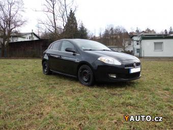 Prodám Fiat Bravo 1.4 T 16V 120