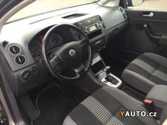 Prodám Volkswagen Golf Plus 1.4TSI 122k DSG automat United