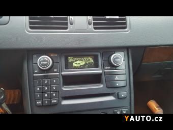 Prodám Volvo XC90 4, 4i, V8, LPG, automat