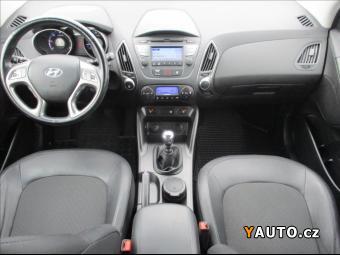 Prodám Hyundai ix35 1,7 CRDi