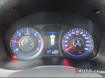 Prodám Hyundai i40 1,7 CRDi Premium NAV