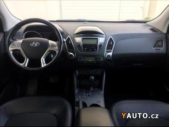 Prodám Hyundai ix35 2,0 CRDi