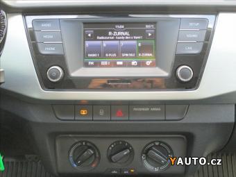 Prodám Škoda Fabia 1,2 TSi Ambition Plus