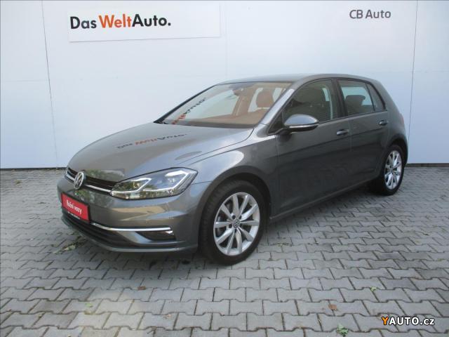 Prodám Volkswagen Golf 1,4 TSi Comfortline