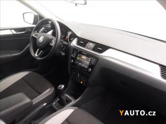 Prodám Škoda Rapid 1,0 TSi SPB Ambition plus