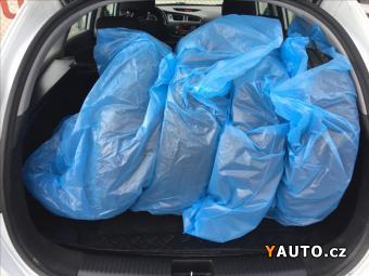 Prodám Kia Ceed 1,6 GDi SW Comfort