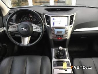 Prodám Subaru Legacy 2,0 D AWD