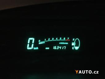 Prodám Toyota Yaris 1.0