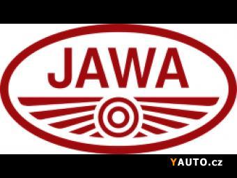 Prodám Jawa Jawa Jawa