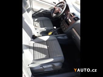 Prodám Volkswagen Golf 1, 6i 75kw