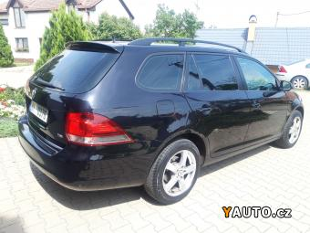 Prodám Volkswagen Golf 1, 6 TDi 77kw