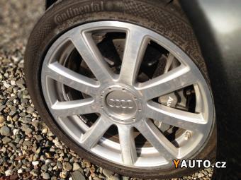 Prodám Audi S8 Audi S8 5.2 FSi V10 KERAMIKA B