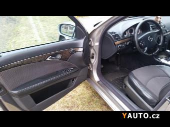 Prodám Mercedes-Benz Třídy E 320 CDI