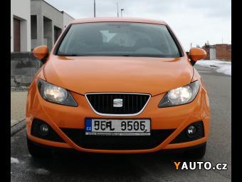 Prodám Seat Ibiza 1.4 benzín 63kw