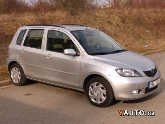 Prodám Mazda 2 1.4 MZ CD