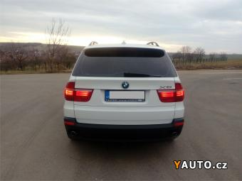 Prodám BMW X5 X5 3.0 SD