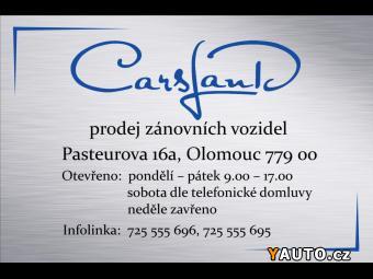 Prodám Škoda Superb 2,0 TDi 110kW LAURIN & KLEMENT