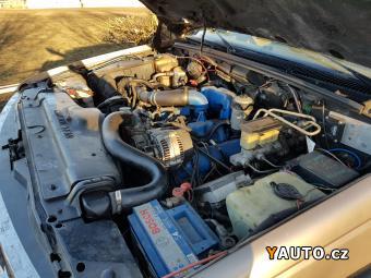 Prodám Chevrolet Suburban 6, 5 TD V8