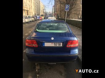 Prodám Saab 9-3 2.0t Linear