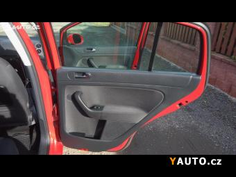 Prodám Volkswagen Golf Plus 1.2TSI, TOP STAV, prověř. C