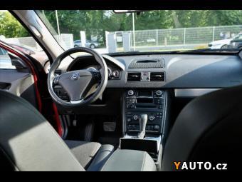 Prodám Volvo XC90 2,4 D5 AWD POLESTAR TOP STAV