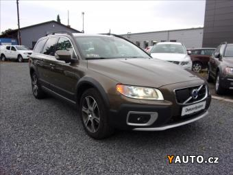 Prodám Volvo XC70 3,0 T6, AWD, SUMMUM, ČR