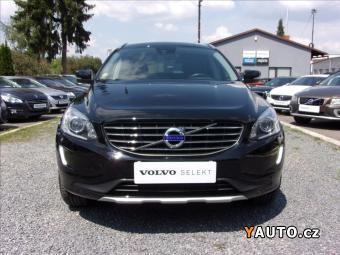 Prodám Volvo XC60 2,4 D4 AWD
