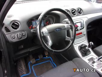 Prodám Ford S-MAX 2,0 TDCi