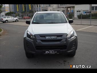Prodám Isuzu D-Max 1,9 D 4x4 PRODÁNO SINGLE CAB