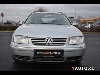 Prodám Volkswagen Bora 1.9TDi, 74kW, Highline special