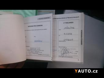 Prodám Hyundai Matrix 1,5 diesel