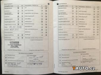 Prodám Volkswagen Passat 2.0TDI-DSG Highline BlueMotion