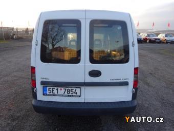 Prodám Opel Combo 1.3 CDTi KOUPENO V ČR