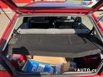 Prodám Volkswagen Golf 1,3i 40kw