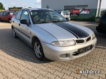 Prodám Mitsubishi Carisma