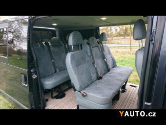 Prodám Ford Transit 300M,  103kW, najeto 7000