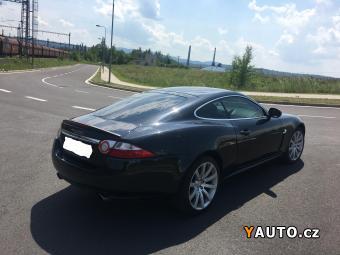 Prodám Jaguar XK 3.5 V8