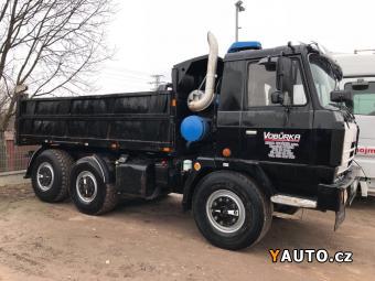 Prodám Tatra 815