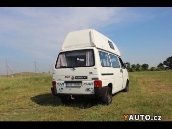 Prodám Volkswagen Westfalia