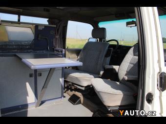 Prodám Volkswagen Westfalia California