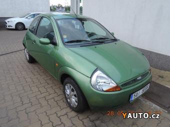 Prodám Ford Ka 1.3 KLIMA