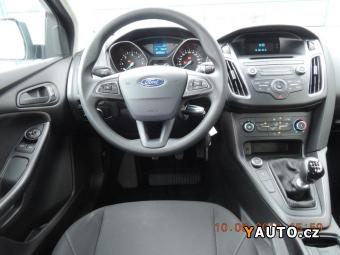 Prodám Ford Focus 1.5 TDCI TREND