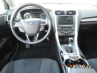 Prodám Ford Mondeo 1,5 TDCI