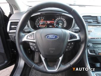 Prodám Ford Mondeo TITANIUM
